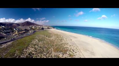[LUFTVIDEO] Fuerteventura