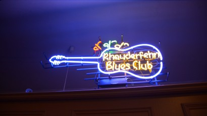 [LUFTAUFNAHMEN / PRODUKTION] Rhauderfehn Bluesclub
