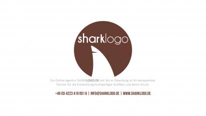 [ANIMATION] Logo Animation Sharklogo