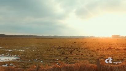 [LUFTVIDEO] c`t Magazin – Probeflug: Quadkopter DJI Inspire 1